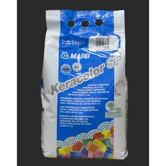 Keracolor SF 114 Anthracite Grout 5KG