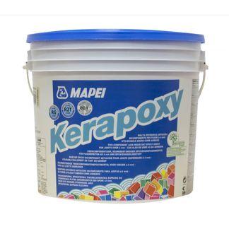 Kerapoxy White 100 Grout 5kg
