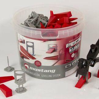 Mustang Levelling System Starter Kit