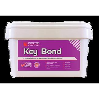 Key Bond For Porous & Non-Porous Substrates
