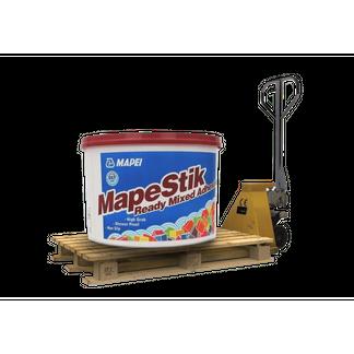 Mapestik Ready Mix Adhesive 15kg Pallet Deal- 48 Tubs