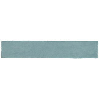 Piacenza Mix Turquoise Wall Tile