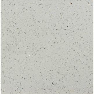 Quartz Stone Snow White Wall and Floor Tile