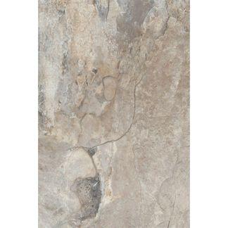Keystone Grey Matte Slate Effect Tile