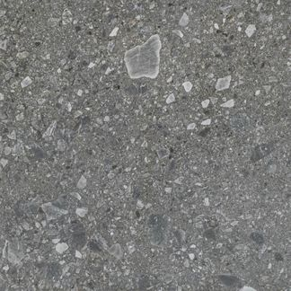 Terrazzo Mix Anthracite Wall and Floor Tiles