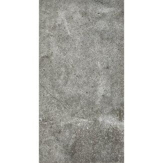 Toscana Dark Grey Rectified Wall And Floor Tiles