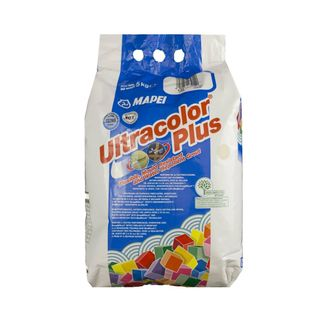 Ultracolor White 100 Flexible Grout 5kg