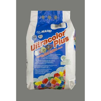 Ultracolor Cement Grey 113 Grout 2kg
