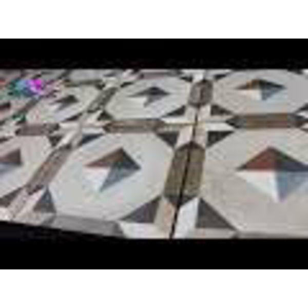 Comillas Victorian Floor Tiles