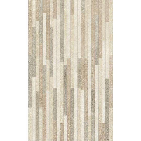 Lyric Relieve Sand Split Face Effect Wall Tile