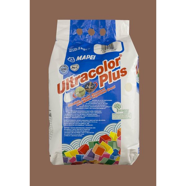 Ultracolor Brown 142 Flexible Grout 5kg