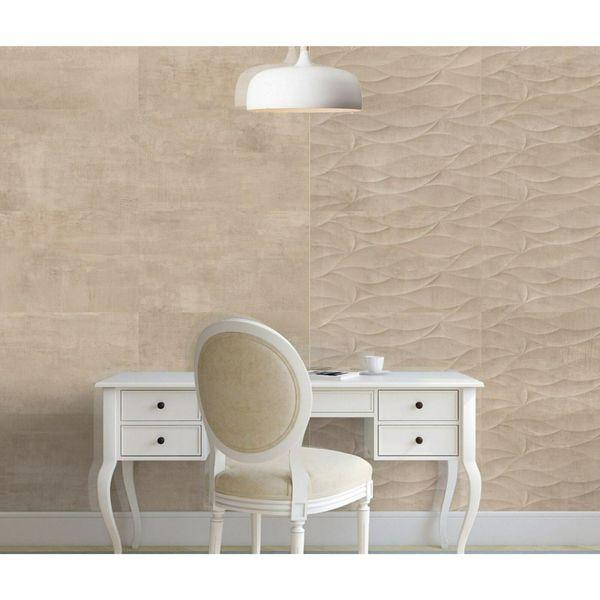 Coast Taupe Gloss Wall Tile