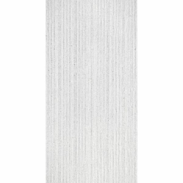 Arkesia Grey Split Face Effect Wall Tile