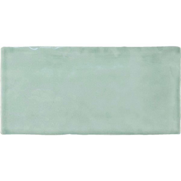 Hampshire Jade Green Gloss Wall Tiles