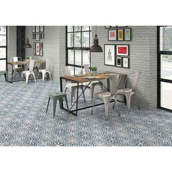 Briana Marine Floor Tiles