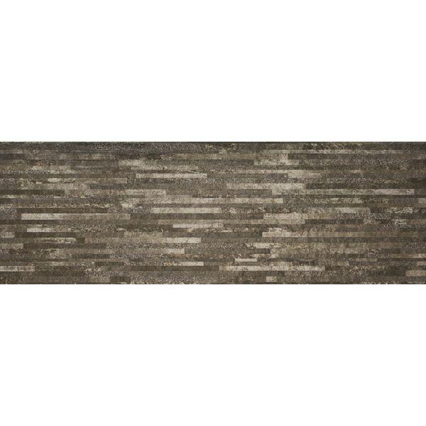 Broadway Grey Glossy Wall Tiles