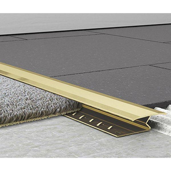 1000mm Gold Effect Doorway Trim