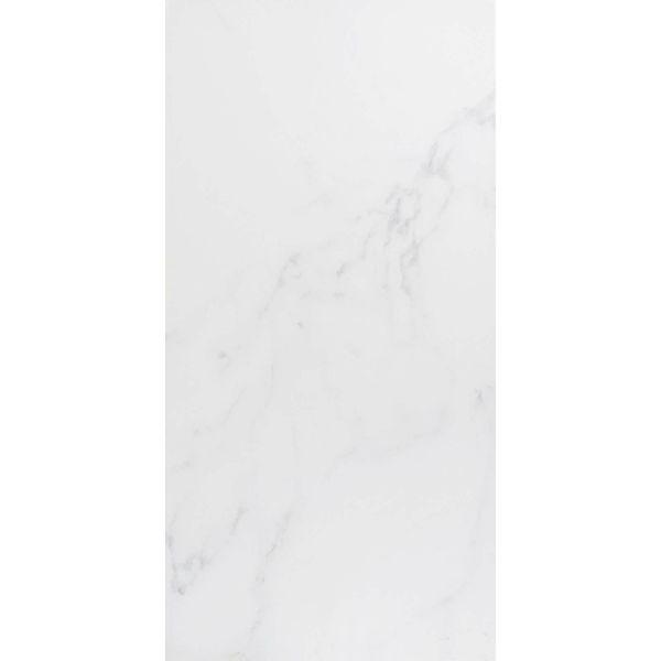 Carrara White Matt Marble Porcelain Wall and Floor Tile