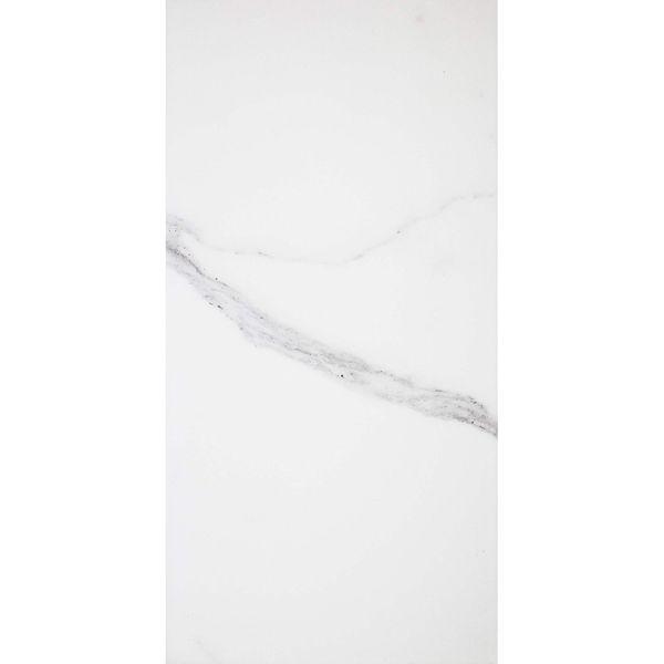 Carrara White Gloss Ceramic Wall Tile
