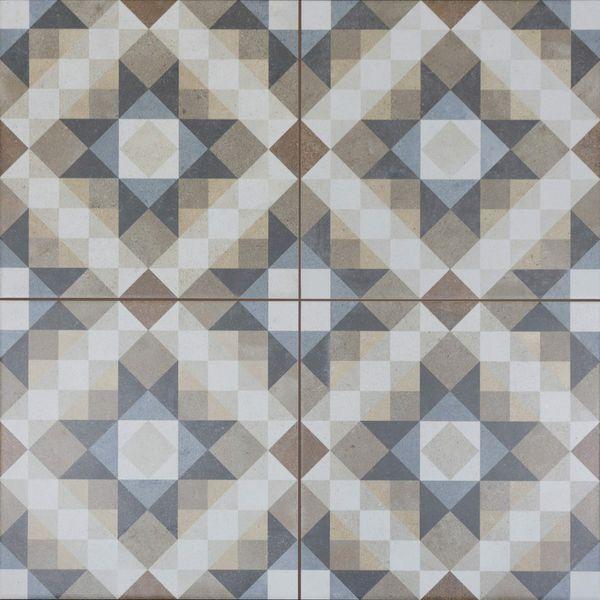 Chester Rustic Floor Tiles