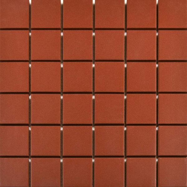 Victoria Red Mosaic