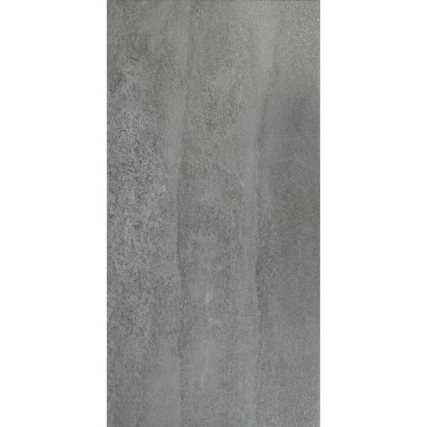 Cliff Grafite Grey Porcelain Wall And Floor Tiles