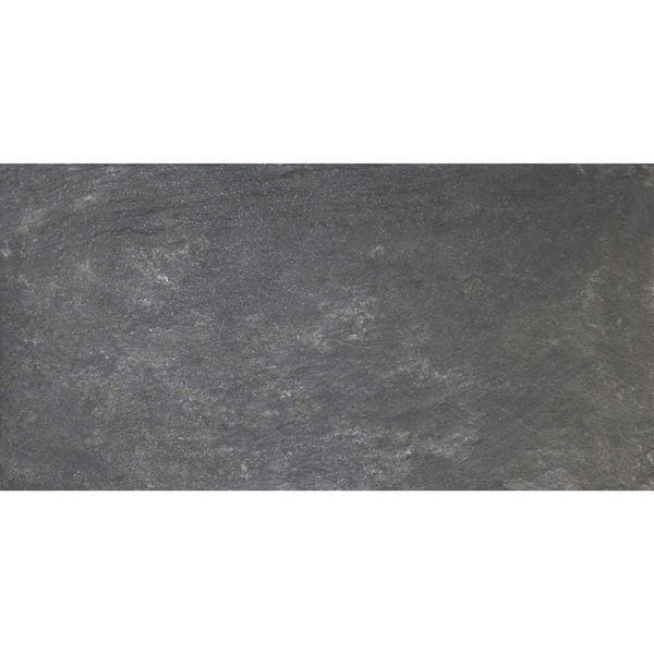 Coda Black Wall And Floor Tiles