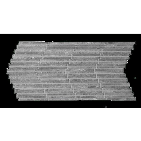 Coda Grey Decor Tiles
