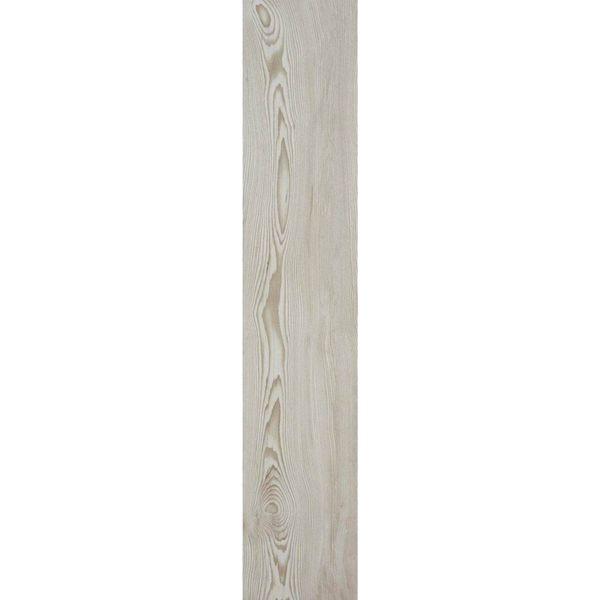 Coolwood Grey Wood Effect Rectified Porcelain Tile