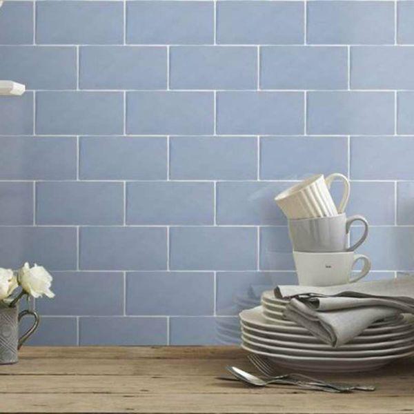 Craquele Fresco Wall Tiles