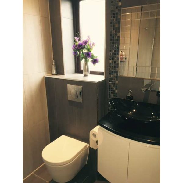 Dolomite Grey Wall and Floor Tiles