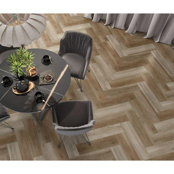 Egyptian Gold Wood Effect Floor Tiles