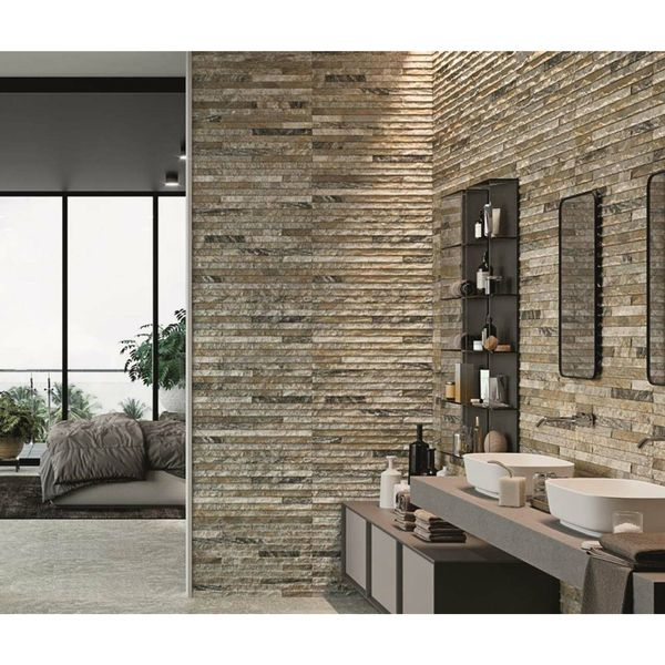 Erebor Natural Split Face Wall Tiles
