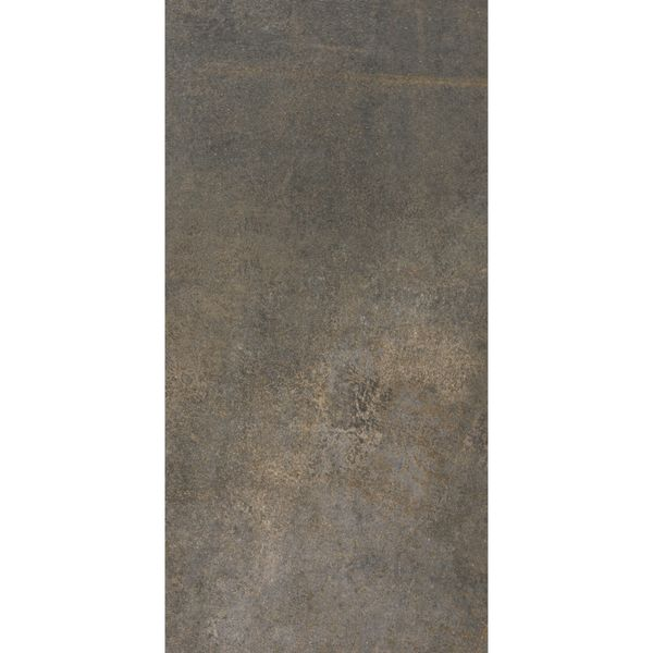 Etna Rust Porcelain Wall And Floor Tiles