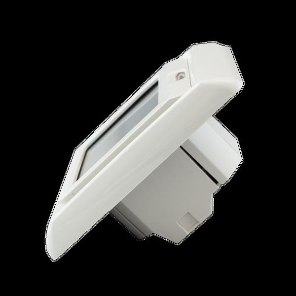 Eze Touchscreen Thermostat White