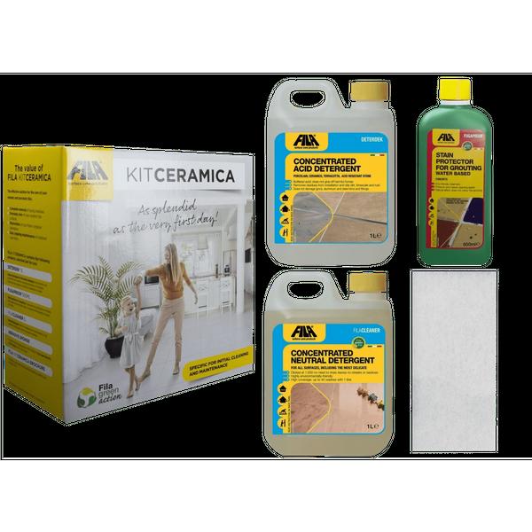 Fila Ceramica Maintenance Kit