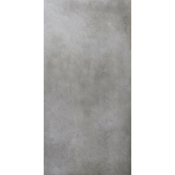 Flat Grey Cement Wall and Floor Tiles