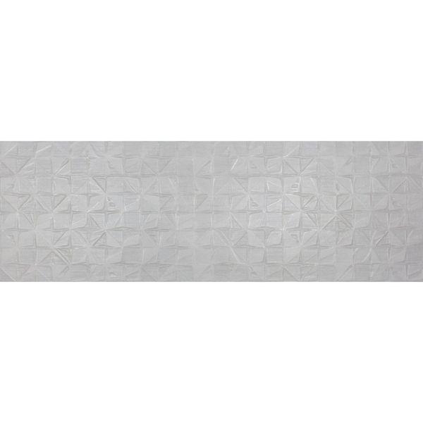 Groove Art Grey Decor Tiles