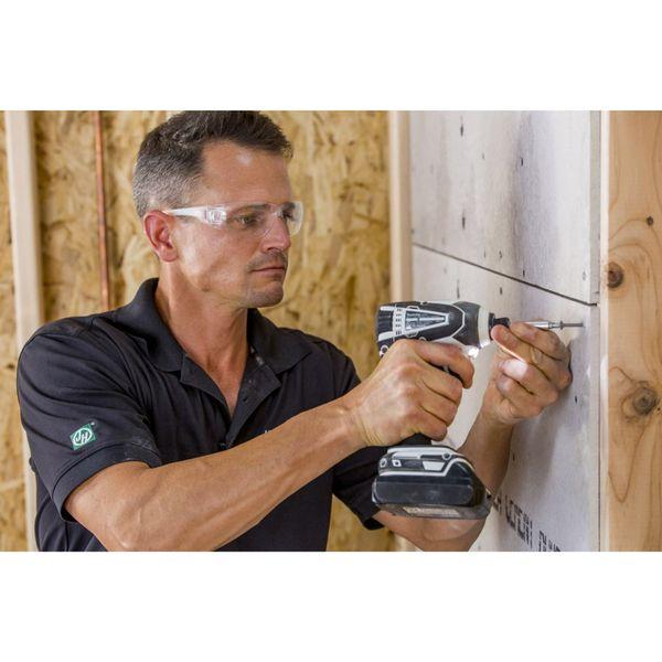25mm HardieBacker Screws for Floors