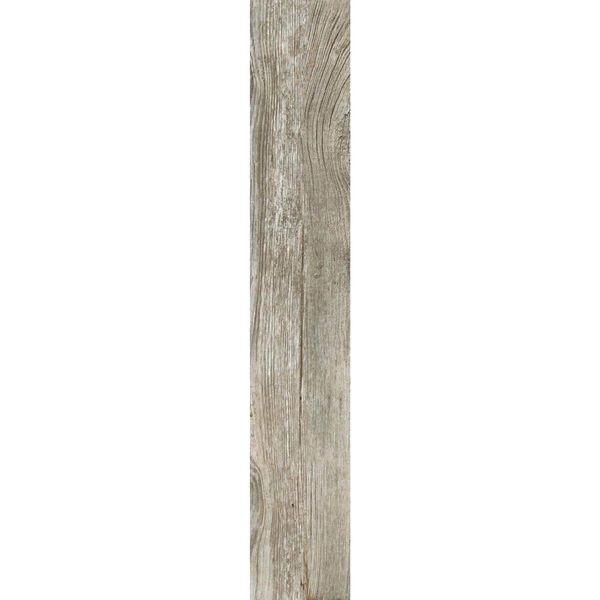 Hardwood Greyed Wood Effect Anti-Slip Porcelain Tiles