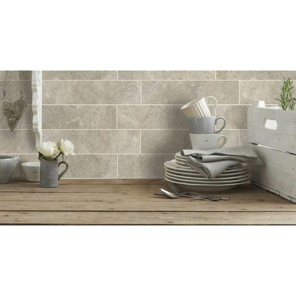 Hudson Cream Wall Tiles