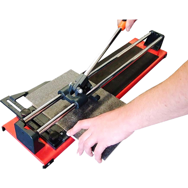 1000mm Pro Manual Tile Cutter 1000mm