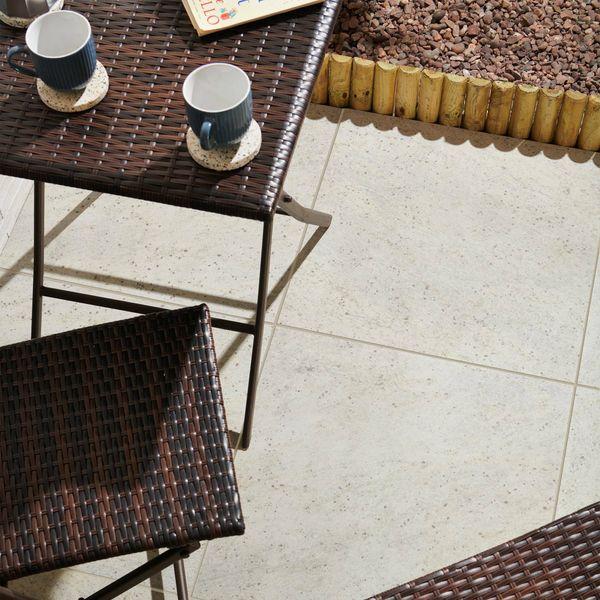 Kashmir Natura Outdoor Slab Tiles