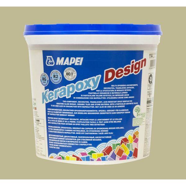 Kerapoxy Design Translucent 700 Grout 3kg