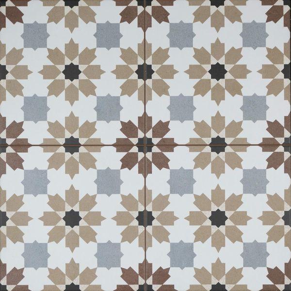 Leyton Terra Floor Tiles