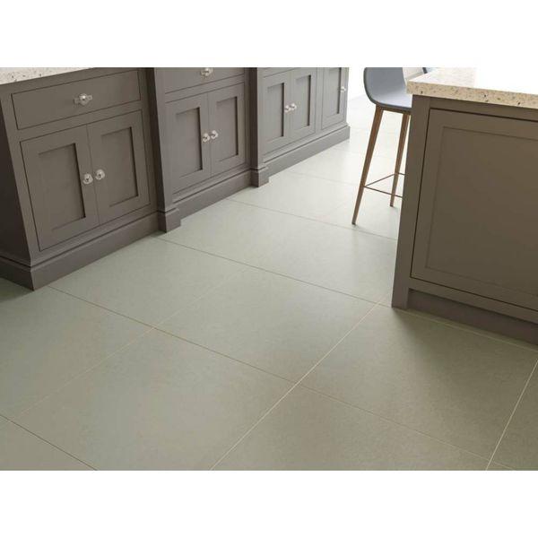 Lounge Ivory Matt Porcelain Floor Tile