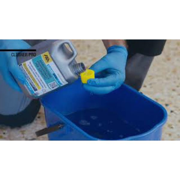 Cleaner Pro 5 Ltr - Professional Maintenance for Surfaces