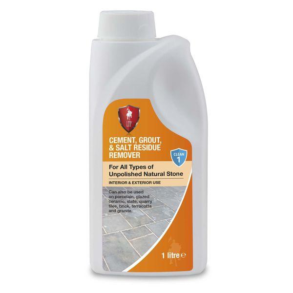 LTP Cement,Grout & Salt Residue Remover (1 Litre)
