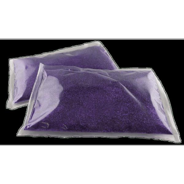 Mapeglitter Purple 100g