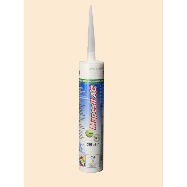 Mapesil AC Jasmine 130 Silicone Sealant 310ml